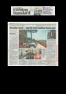 Evening standard 29th april 2015