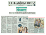 The times 15th august