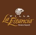 Villa la estancia riviera nayaritlogo