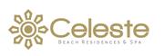 Celeste beach 2016 logo