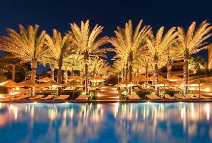 Auberge Private Villa at Esperanza - 3 Bedroom - Cabo San Lucas, Mexico