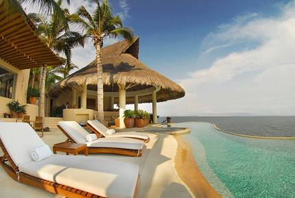 Casa Horizonte - Real del Mar, Mexico