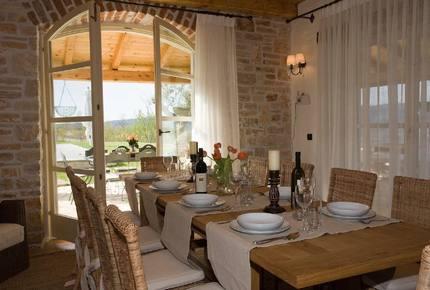 Casa Bella - Zudetici, Croatia