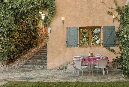 Beautiful French Farmhouse in Provence