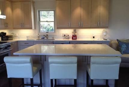 Hamptons - Montauk Luxury Modern Oasis