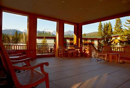 Hyatt High Sierra Lodge - 2 Bedroom Residence - Incline Village, Nevada