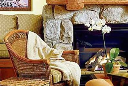 Hyatt High Sierra Lodge - 2 Bedroom Residence - North Lake Tahoe