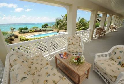 Belair Great House - Union, Barbados