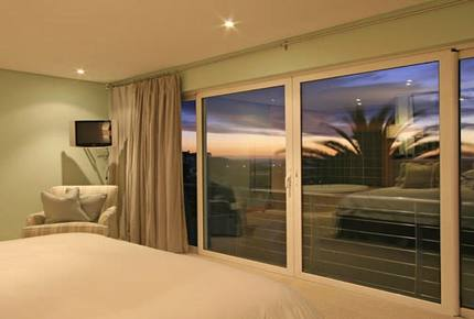 Andimar Heights- Directly overlooking the Ocean - Western Cape, South Africa