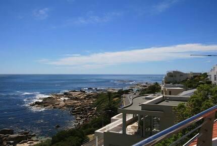 Andimar Heights- Directly overlooking the Ocean