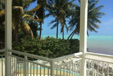 Murphy's Paradise - Islamorada, Florida