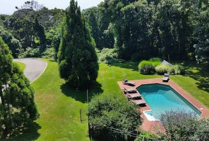 Hamptons - Montauk Luxury Modern Oasis - Montauk, New York