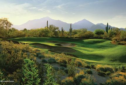 Gorgeous Grayhawk Haven - Scottsdale, Arizona