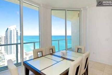 Sunny Isles Oceanfront Luxury - Sunny Isles Beach, Miami, Florida