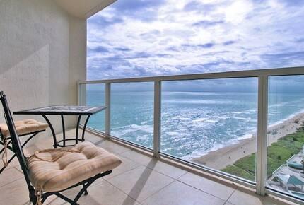 Sunny Isles Oceanfront Luxury