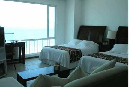 The Acapulco Majestic - Acapulco, Mexico