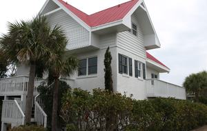 Isle of Palms Nook - Isle of Palms, South Carolina