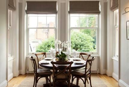 Austen, Kensington London