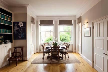 Austen, Kensington London - London, United Kingdom