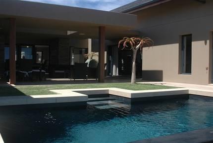 Sosa Garden Villa