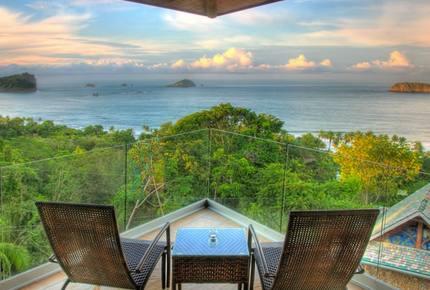 Rainforest Meets The Sea | 5 Night Stay - Manuel Antonio, Costa Rica