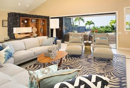 Equity Residences, Big Island
