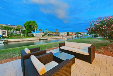 Equity Residences, Longboat Key Villa