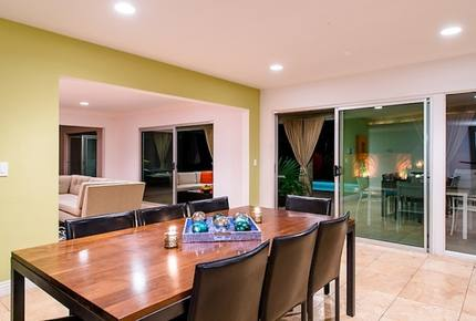 Equity Residences, Palm Springs Villa - Palm Springs, California