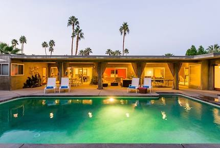 Equity Residences, Palm Springs Villa