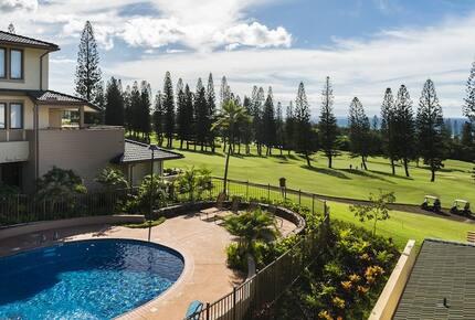 Equity Residences, Kapalua Villa