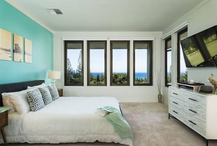 Equity Residences, Kapalua Villa - Maui, Hawaii