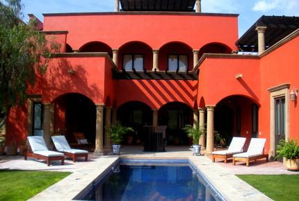 Casa Villa Golf Villa