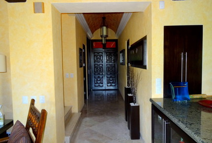 Casa Villa Golf Villa - San Miguel de Allende, Mexico