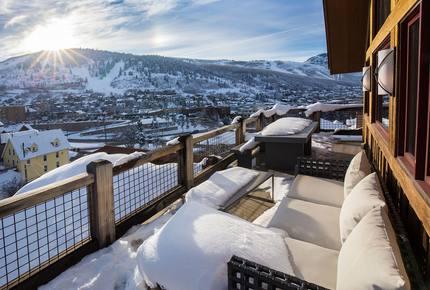 Equity Residences, 6 Bedroom Mountain Villa