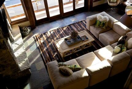 Equity Residences, 6 Bedroom Mountain Villa - Park City, Utah