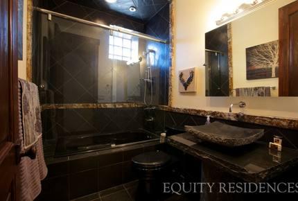 Equity Residences, 4 Bedroom Mountain Villa - Park City, Utah