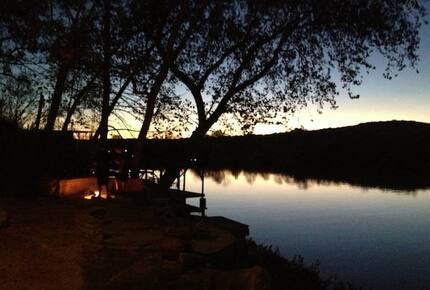 Lake Austin Luxury