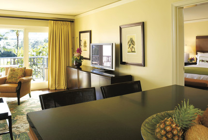 The Ritz-Carlton Kapalua - Maui, Hawaii