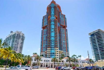South Point Stunner at Portofino - Miami, Florida
