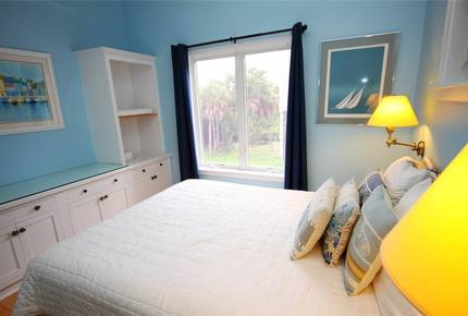 Calliope Cottage - North Captiva, Florida