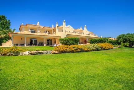 Quinta Golf Villa - Quinta Do Lago, Portugal