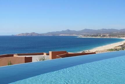 Private Ocean Villa