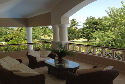 Luxury 6 Bedroom Villa - Punta Cana - Bavaro, Dominican Republic