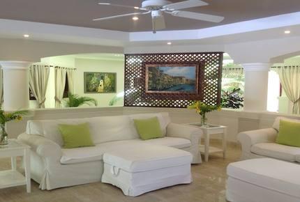 Luxury 6 Bedroom Villa - Punta Cana