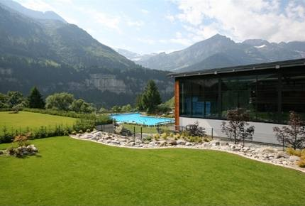 2 Bedroom Apartment in the Center of Champery - Champery, Switzerland