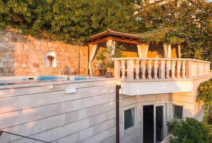 Villa Ana - Dubrovnik, Croatia