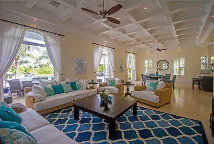 Waterfront Home with Pool in Old Fort Bay - Old Fort Bay, Bahamas