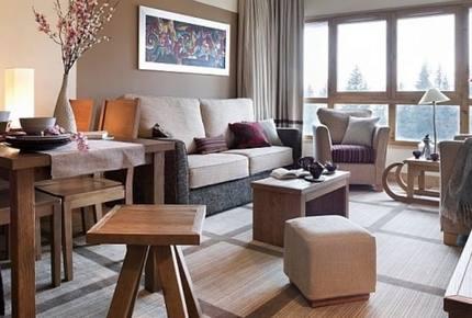Les Terrasses d'Eos - 3 Bedroom Residence