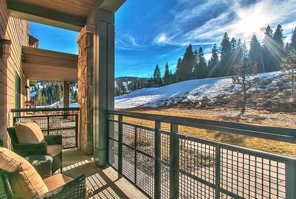 5 Star Condo at the Ritz Lake Tahoe - Truckee, California