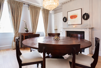 Huge 18th Century Georgian London Townhouse - London, United Kingdom